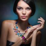 Luxury French Jewelry