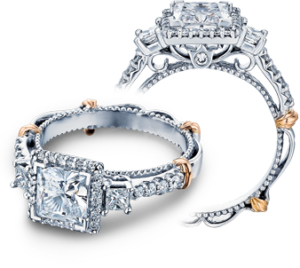 engagement ring dream meaning