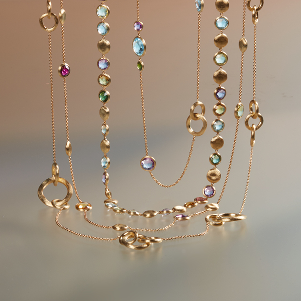Marco Bicego Chains