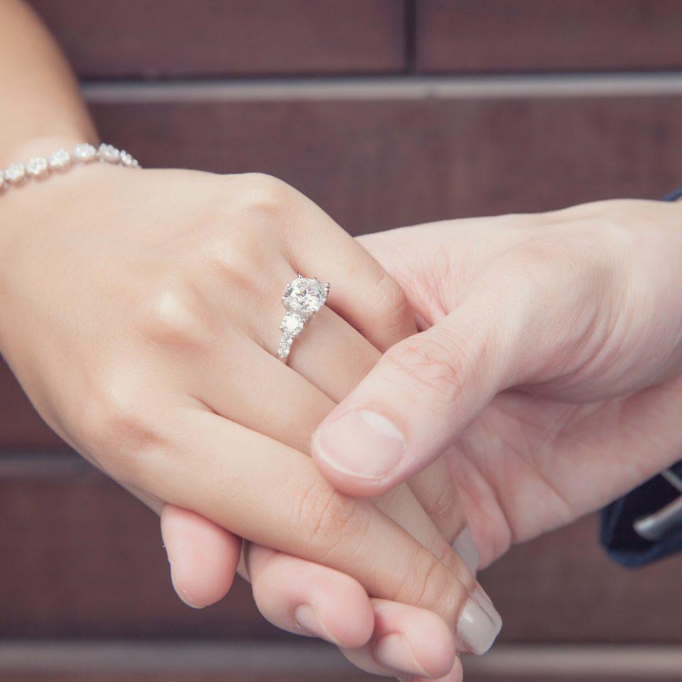 Gabriel Engagement Rings