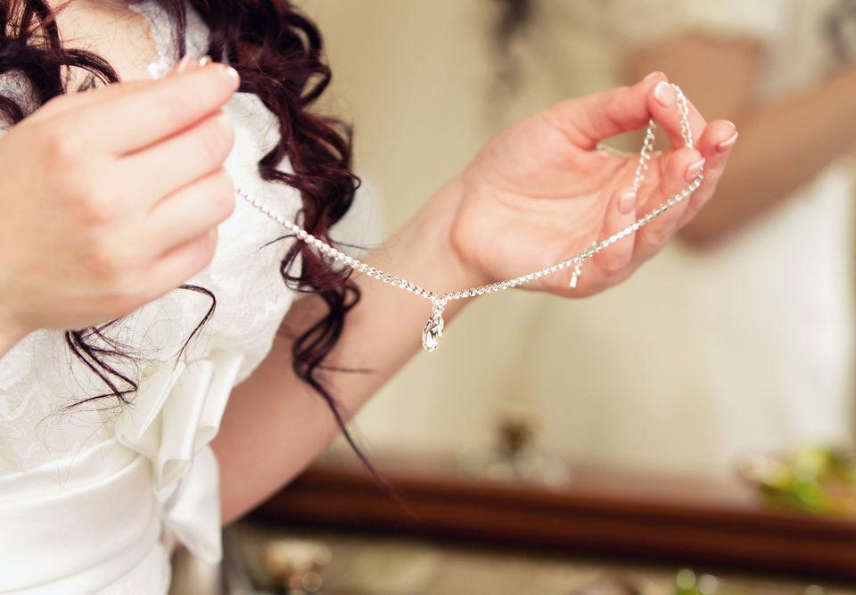 Luxury Necklaces
