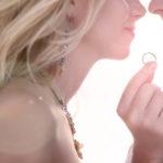 Eternity Setting engagement rings